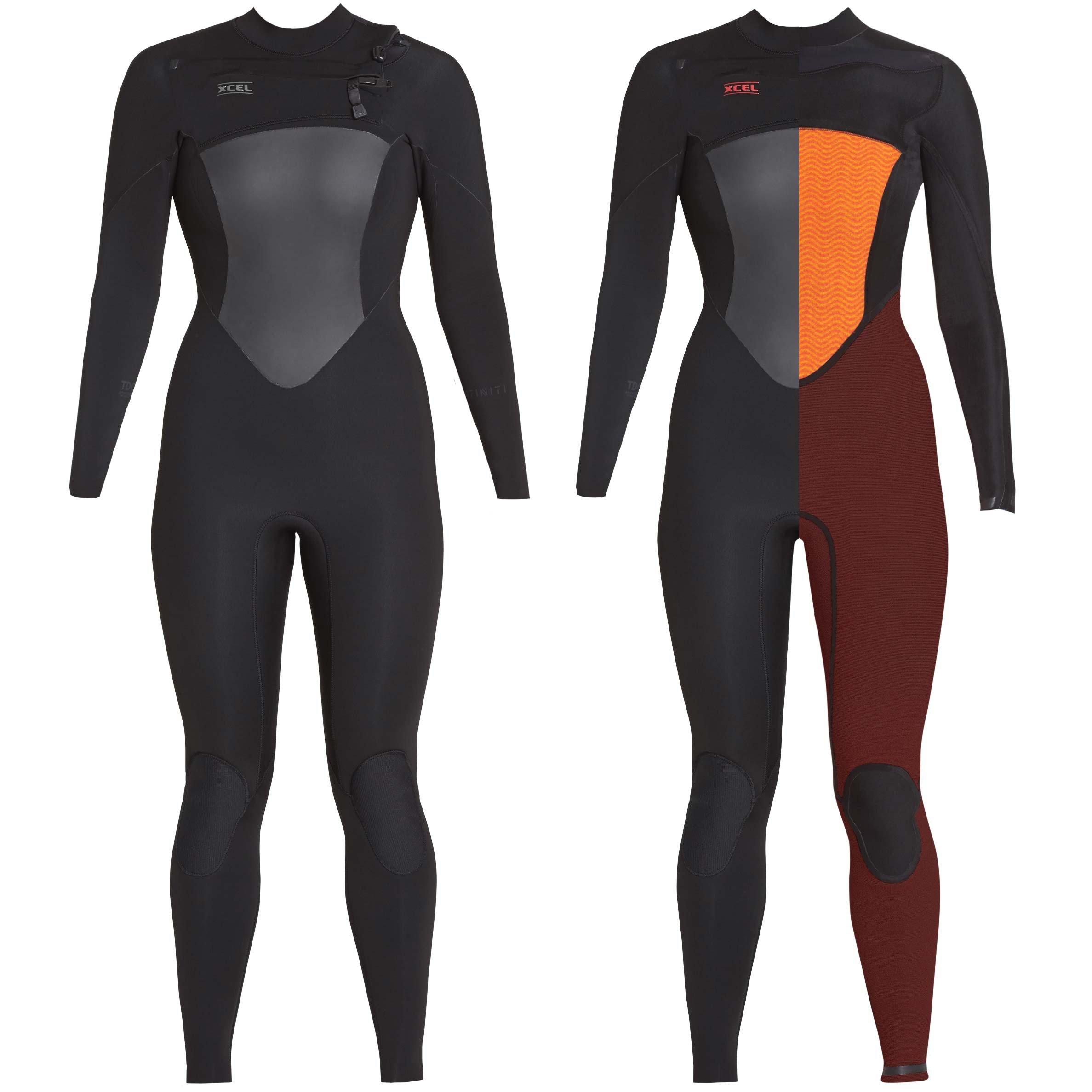 Xcel Women's Wetsuits